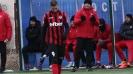 Младен Додич: През пролетта ще обиграваме отбора за следващия сезон