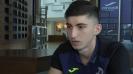 Светослав Ковачев: Разбрах от приятели, че съм повикан от Петър Хубчев, чувствам се перфектно в Дунав