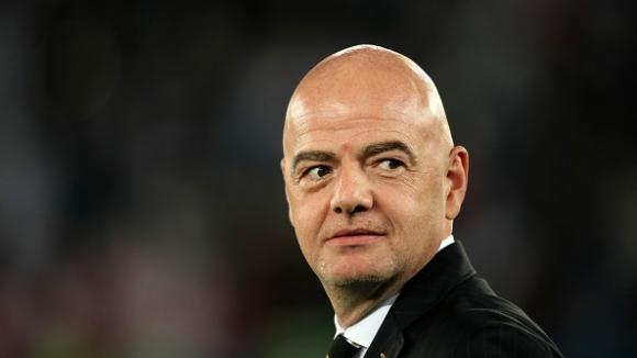 Инфантино: ВАР е нещо позитивно, а световното през 2022 година може да е с 48 тима