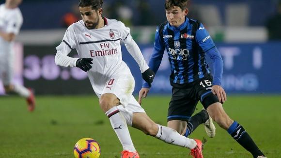 Пьонтек води Милан към Шампионската лига