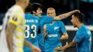 Иранският Меси класира Зенит на 1/8-финалите на Лига Европа