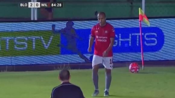 Бразилец напусна терена по време на мач след расистки обиди