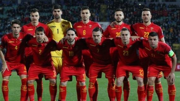 Стефан Мугоша откри за Черна гора срещу България