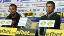 Балъков разкри, че Етър има 1-2 кандидати за нациолния отбор, но не пожела да назове имената им