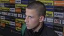 Талантът Мартин Минчев: Нямаше напрежение, събрал съм самочувствие от мачовете с Черно море