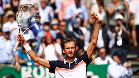 Шампионът от Sofia Open би Джокович