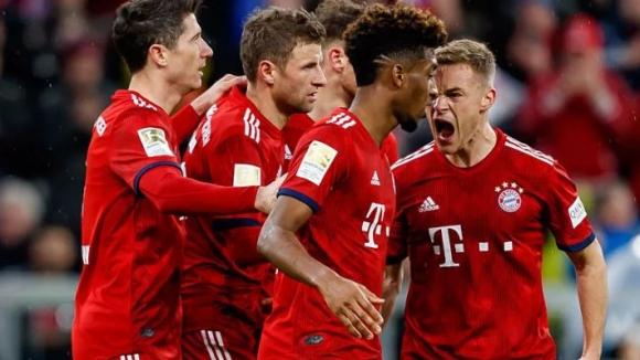 Байерн (М) отново на финал за Купата на Германия