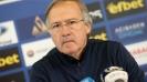 Дерменджиев: Левски не участва в заговори, искам да зарадваме феновете с добра игра