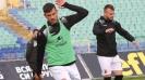 Футболистите на Локомотив (Пловдив) се готвят за реванша със Септември