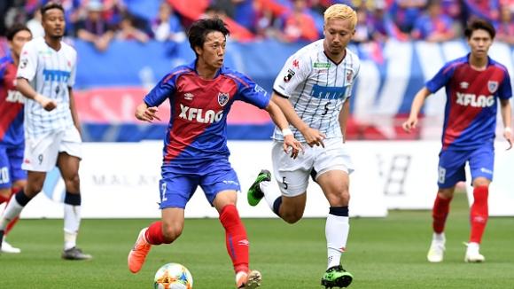 ФК Токио дръпна с 6 точки в Япония
