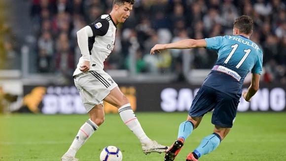 Ювентус и Аталанта направиха 1:1 в предпоследния кръг на Серия А