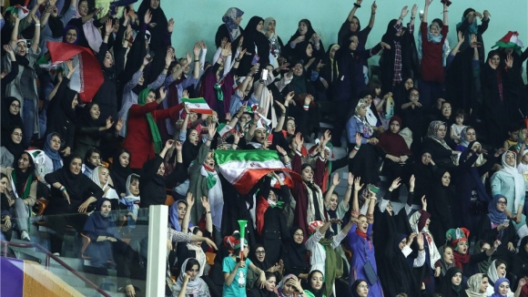 Иран разгроми Русия с 3:0 гейма
