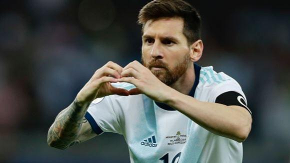 Аржентина отново разочарова