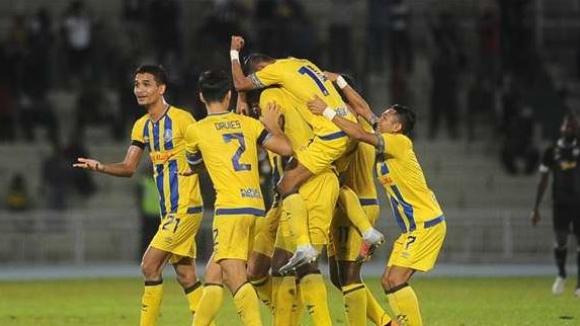 Французин вкара феноменален гол в Малайзия