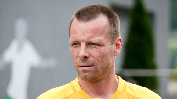 Топузаков: Да не избързваме с коментари за селекцията в Левски