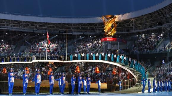 Домакините от Беларус спечелиха най-много златни медали в петия ден на Европейските игри