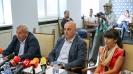 Представиха проекта за наредба за спортните обекти в София
