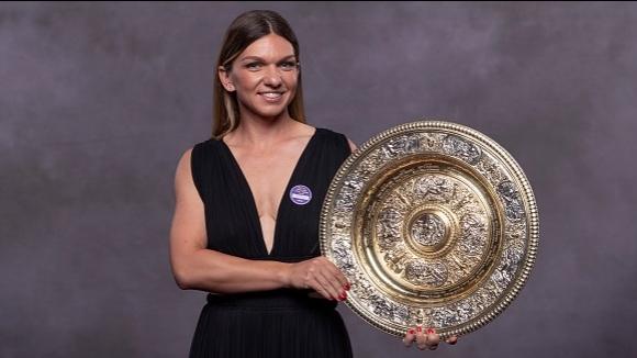 Симона Халеп се прицели в медал от Олимпиадата