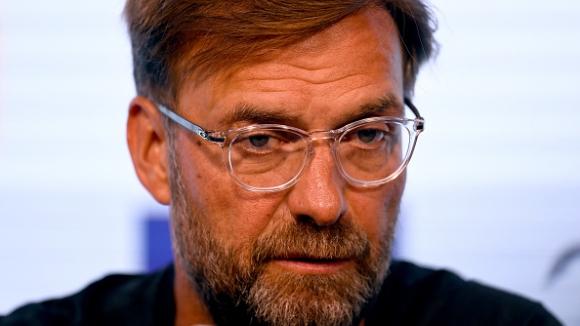 Юрген Клоп е възмутен от нарушение срещу негов играч