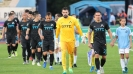 Левски излиза с черен екип за пръв път в своята история