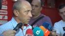 Илиан Илиев: Победихме два пъти Лудогорец през миналия сезон, ЦСКА не успя нито веднъж, защо ние да сме виновни за титлата?