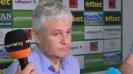 Стойчо Стоев за евентуална треньорска рокада: Свикнал съм със спекулациите, спокоен съм