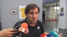 Веселин Бранимиров: През миналата година ЦСКА беше по-силен