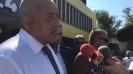 Бойко Борисов: Ще помогнем на Арда, както направихме с другите отбори