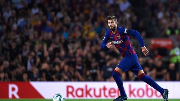 2' Гранада - Барселона 1:0