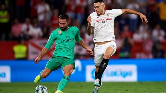 Реал Мадрид запуши устите на критиците с ценна победа в Севиля