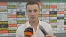 Станислав Генчев: В момента Лудогорец е по-опитен отбор от ЦСКА (Москва)