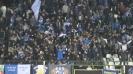 Радост по трибуните след гола на Нашименто срещу Славия