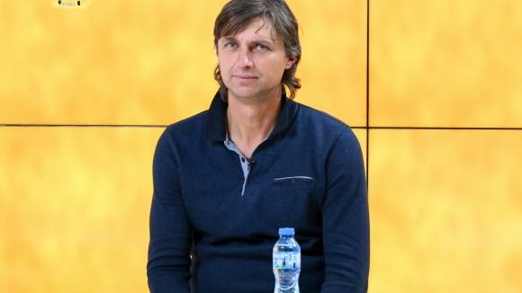 Славчев: Трябва да се даде шанс на треньорското ръководство на Левски