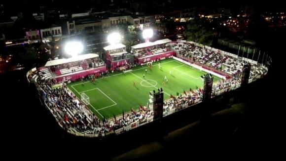 Втора победа за България на Световното по мини футбол