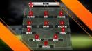 11-те на Англия срещу България