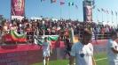 България разгроми Кипър на световното по мини футбол и се класира за 1/8-финалите