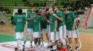 Българският шампион Балкан приема Енисей (Красноярск) в среща от турнира ФИБА Къп