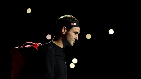 Федерер с първа победа на Финалния мастърс в Лондон