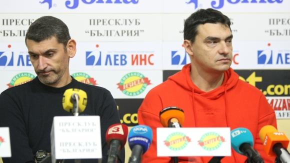 Официално поискаха смяната на Данчо Лазаров