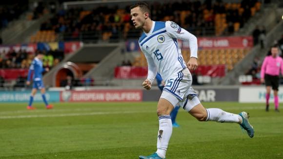 Лихтенщайн - Босна и Херцеговина 0:3