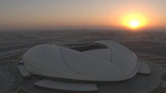 Точно 3 години до началото на световното първенство в Катар