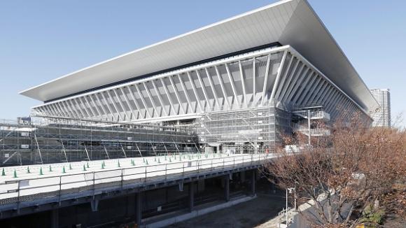 В Токио представиха два обекта за игрите