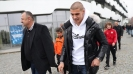 Десподов: Мечтая за Реал (Мадрид), говорихме с Нестор да вземем Бодуров в Щурм