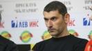 Сашо Попов: В момента заплашват малките клубове