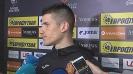 Даниел Наумов: Важното е, че мачът се разви добре за нас