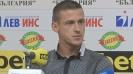 Александър Тонев: След смяната на треньора подобрихме играта си