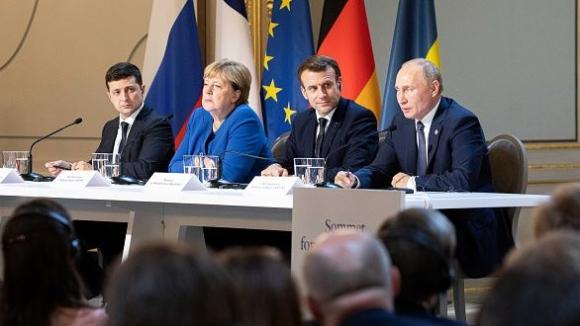 Путин обяви решението на Русия за скандала