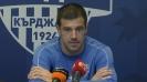 Иван Караджов: Ако бяхме победили, с добър жребий можехме да стигнем до финала
