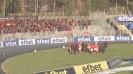 Феновете на ЦСКА-София ликуват след победата над Арда