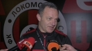 Младен Додич: Основният ни проблем беше в защита, противникът беше по - добър от нас